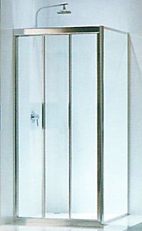 Sliding Shower Screen