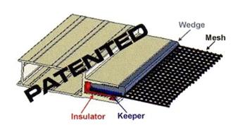 invisi-gard pressure retent