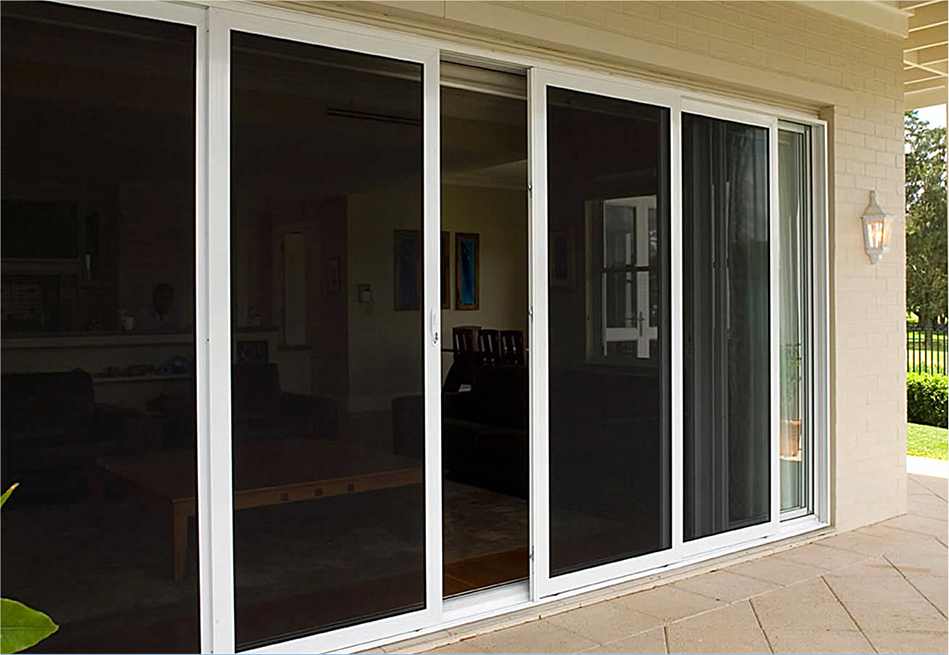 Inter Glass Security Screens Perth Window Amp Shower